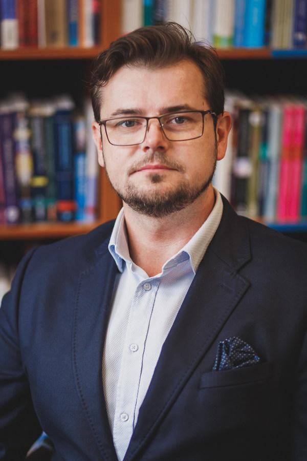Doc. PaedDr. Radovan Gura, PhD.