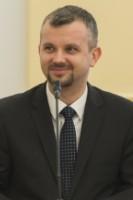 Monsieur Marián Giba